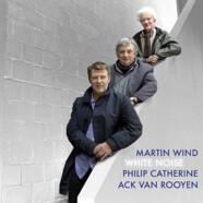 Martin Wind, Philip Catherine & Ack Van Rooyen: White Noise