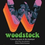 Mike Evans / Paul Kingsbury: Woodstock