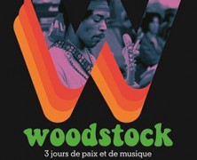 Mike Evans / Paul Kingsbury : Woodstock