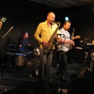 Y a du Gaume Jazz  dans l'air (7, 8 et 9 août)