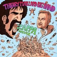 Thierry Maillard Big Band: Zappa Forever