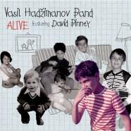 Vasil Hadzimanov Band, Alive