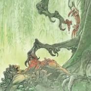Stoffner-Lovens-Mahall, Mein Freund Der Baum