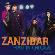 Zanzibar, Fiali in Chicago