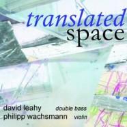 Leahy- Wachsmann, Translated Space