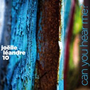Joëlle Léandre 10, Can You Hear Me ?