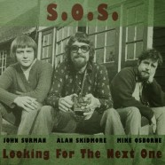 S.O.S. – Looking For The Next One