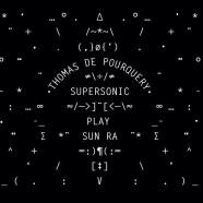 Thomas de Pourquery Supersonic, Play Sun Ra