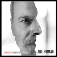 Aldo Romano, Mélodies en Noir et Blanc