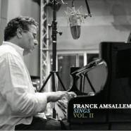 Franck Amsallem Sings