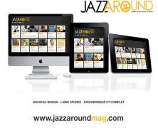 Jazzaround 02 – 1995