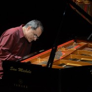 Enrico Pieranunzi, 88 shades of blue… note