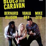 Blues Caravan 2018