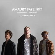 Amaury Faye Trio, Live In Brussels