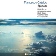 Francesco Cataldo, Spaces