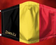 Fiers d'être belge