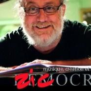 Zicocratie, musique, création et société