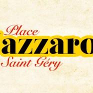 Bruxelles, Place Jazzaround Saint Géry !
