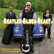 Gaetano Letizia, Beatles Blues Blast