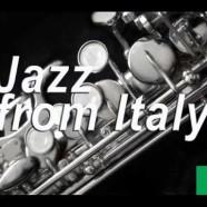 La touche italienne dans le jazz belge…