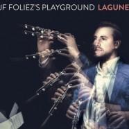 JF FOLIEZ'S PLAYGROUND, LAGUNE