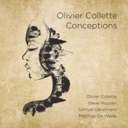 Olivier Collette, Conceptions