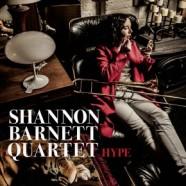 Shannon Barnett, Hype