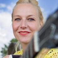 Hedvig Mollestad, rencontre