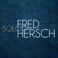 Fred Hersch, Solo