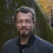 Jakob Bro, baie de l'arc-en-ciel