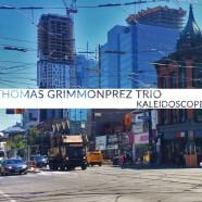 Thomas Grimmonprez Trio, Kaléidoscope