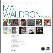 Mal Waldron on Black Saint & Soul Note