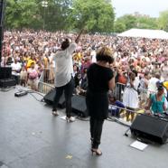 Chicago Gospel Music Festival 2013
