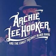 Archie Lee Hooker, Chilling