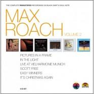 Max Roach, Black Saint & Soul Note