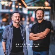 Maxime Blésin-Stéphane Mercier, State Of Time