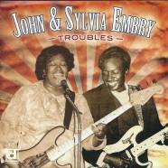 John & Sylvia Embry, Troubles