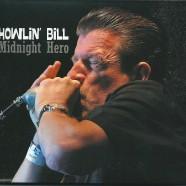 Wes Mackey… Howlin' Bill…