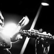 John Japan Coltrane