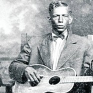 Charley Patton, Voice of the Mississippi Delta