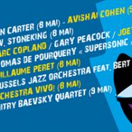 Jazz @ Liège, pour tous !
