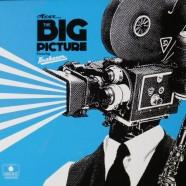 David Krakauer, Hear The Big Picture