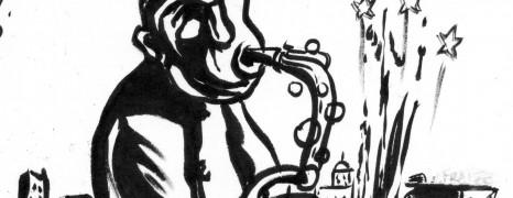 JazzaroundPress in SudPresse