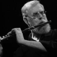 Lew Tabackin, flûtiste d'exception