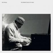 Pat Thomas, Solo Piano
