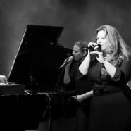 Mariana Tootsie, hommage à Etta James
