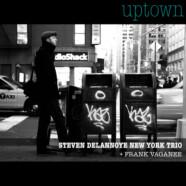 Steven Delannoye New York Trio