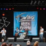 Swing Wespelaar : Blues For The People