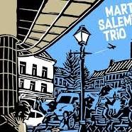 Martin Salemi Trio, Short Stories