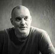 Stephane Galland, la chambre verte